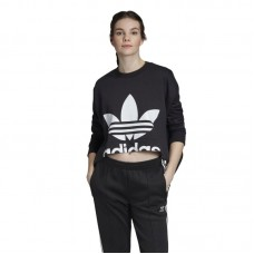 adidas Originals Wmns Back Cutout Sweatshirt - Džemperiai