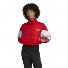 adidas Originals Wmns Cropped Puffer striukė