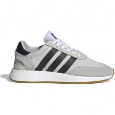 adidas Originals I-5923 Iniki Runner Boost Grey Green