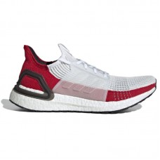 adidas UltraBOOST 19 White Red