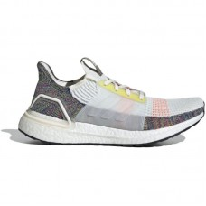 adidas UltraBOOST 19 Pride White