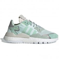 adidas Originals Wmns Nite Jogger Boost Ice Mint