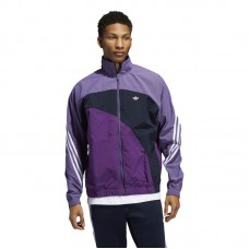 adidas Originals Off Center Windbreaker plona striukė - Striukės