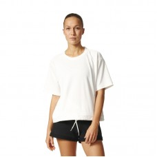 adidas WMNS Short Sweatshirt džemperis