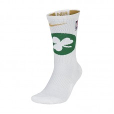 Nike NBA Boston Celtics Elite Crew kojinės