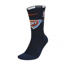 Nike NBA Oklahoma City Thunder Elite kojinės