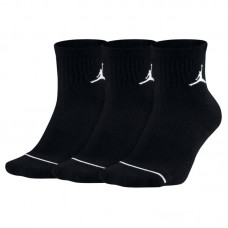 Air Jordan Jumpman High Intensity Dri-Fit kojinės (3 poros)