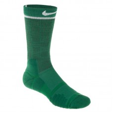 Nike NBA Boston Celtics Elite Quick Crew kojinės