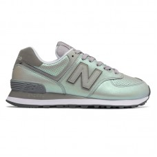 New Balance Wmns 574 Sheen Pack - New Balance batai