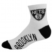 FBF NBA Brooklyn Nets Quarter kojinės
