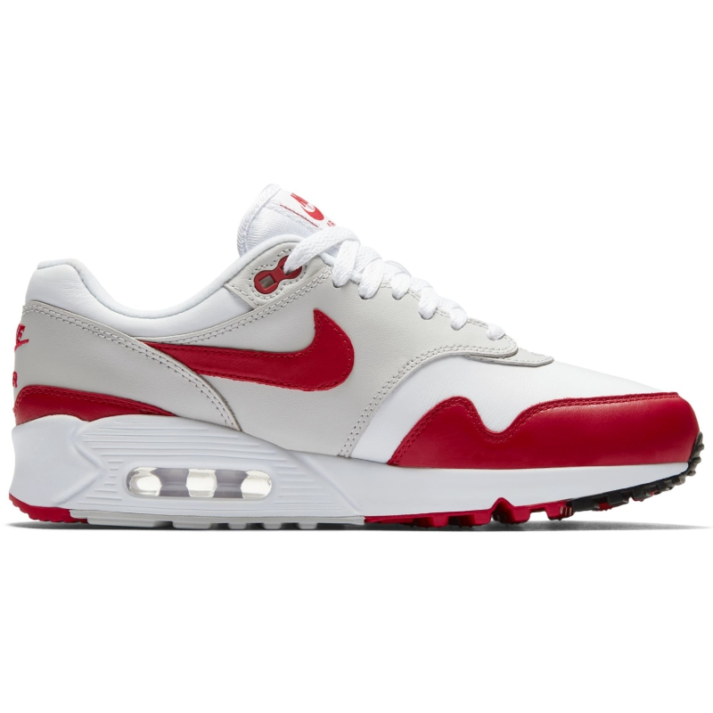 Nike Wmns Air Max 90 University rot damen Weiß rot